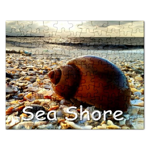 Puzzel By Pamela Sue Goforth   Jigsaw Puzzle (rectangular)   Y07fvx3cay91   Www Artscow Com Front