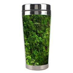 Akaka Falls Stainless Steel Travel Tumbler by bloomingvinedesign