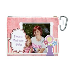 Mothers Day By Jacob   Canvas Cosmetic Bag (xl)   U7mbaeyoc1t3   Www Artscow Com Back