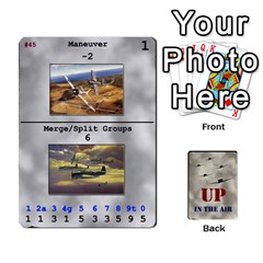 Up In The Air Extra By Lour   Playing Cards 54 Designs   Yorzkzj0q91z   Www Artscow Com Front - Spade7