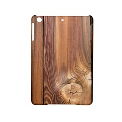 Wood13a Apple iPad Mini 2 Hardshell Case by Curioddities