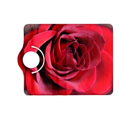 An Open Rose Kindle Fire Hd (2013) Flip 360 Case by bloomingvinedesign