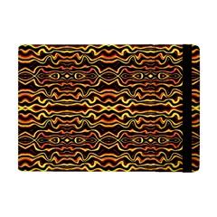 Tribal Art Abstract Pattern Apple Ipad Mini Flip Case by dflcprints