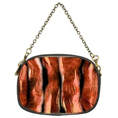 Bacon Chain Purse (one Side) by bloomingvinedesign
