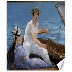 Manet Canvas 8  X 10  (unframed) by Curioddities