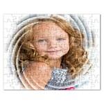 Puzzel - Jigsaw Puzzle (Rectangular)