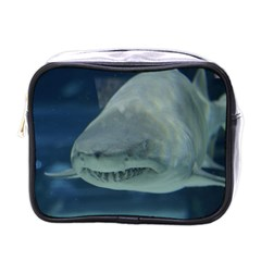 Sharka Mini Travel Toiletry Bag (One Side) by Curioddities