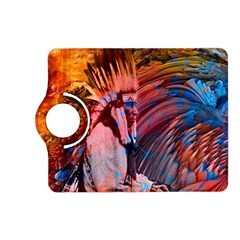 Astral Dreamtime Kindle Fire Hd (2013) Flip 360 Case
