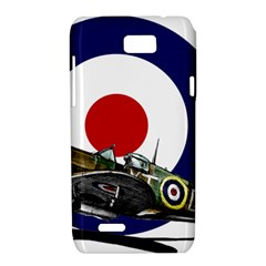 Spitfire And Roundel Motorola XT788 Hardshell Case by TheManCave