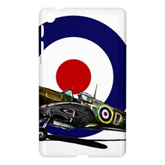 Spitfire And Roundel Google Nexus 7 (2013) Hardshell Case by TheManCave