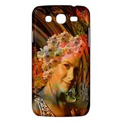 Autumn Samsung Galaxy Mega 5 8 I9152 Hardshell Case  by icarusismartdesigns