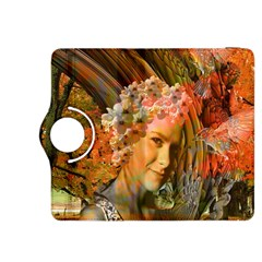 Autumn Kindle Fire HDX 8.9  Flip 360 Case by icarusismartdesigns