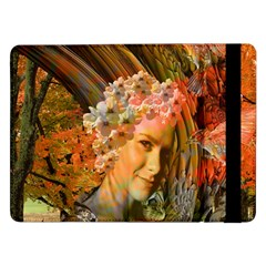 Autumn Samsung Galaxy Tab Pro 12 2  Flip Case by icarusismartdesigns