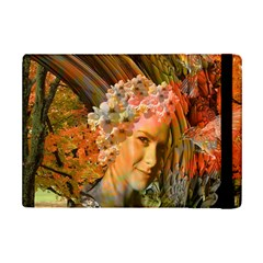 Autumn Apple Ipad Mini 2 Flip Case by icarusismartdesigns