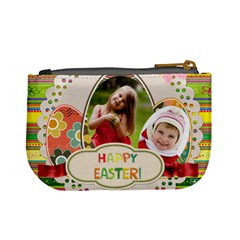 Easter By Easter   Mini Coin Purse   8v3zd8ih7c4j   Www Artscow Com Back