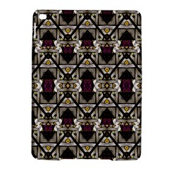 Abstract Geometric Modern Seamless Pattern Apple Ipad Air 2 Hardshell Case by dflcprints