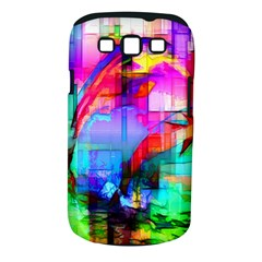 Tim Henderson Dolphins Samsung Galaxy S III Classic Hardshell Case (PC+Silicone) by TheWowFactor