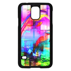 Tim Henderson Dolphins Samsung Galaxy S5 Case (Black) by TheWowFactor