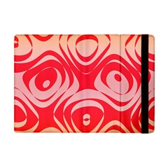 Gradient Shapes Apple Ipad Mini Flip Case by LalyLauraFLM
