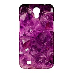 Amethyst Stone Of Healing Samsung Galaxy Mega 6 3  I9200 Hardshell Case by FunWithFibro