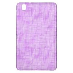 Hidden Pain In Purple Samsung Galaxy Tab Pro 8 4 Hardshell Case by FunWithFibro