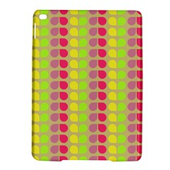 Colorful Leaf Pattern Apple Ipad Air 2 Hardshell Case by creativemom