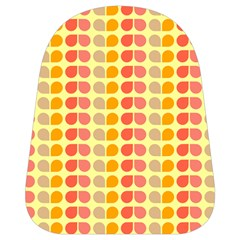 Colorful Leaf Pattern School Bag (small) by creativemom