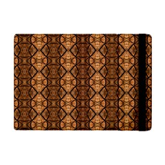 Faux Animal Print Pattern Apple Ipad Mini 2 Flip Case by creativemom