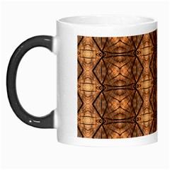 Faux Animal Print Pattern Morph Mug by creativemom