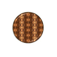 Faux Animal Print Pattern Golf Ball Marker 10 Pack (for Hat Clip) by creativemom