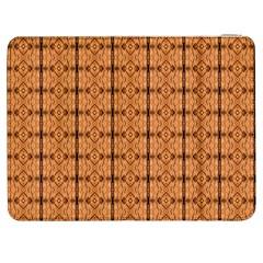 Faux Animal Print Pattern Samsung Galaxy Tab 7  P1000 Flip Case by creativemom