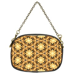 Faux Animal Print Pattern Chain Purse (one Side) by creativemom