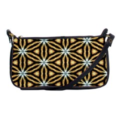 Faux Animal Print Pattern Evening Bag by creativemom