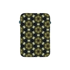 Faux Animal Print Pattern Apple Ipad Mini Protective Sleeve by creativemom