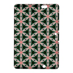 Cute Pretty Elegant Pattern Kindle Fire Hdx 8 9  Hardshell Case