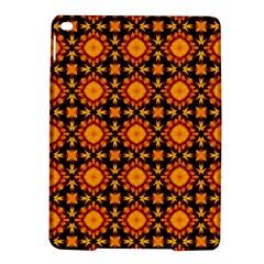 Cute Pretty Elegant Pattern Apple Ipad Air 2 Hardshell Case by creativemom