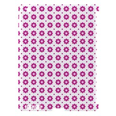 Cute Pretty Elegant Pattern Apple Ipad 3/4 Hardshell Case (compatible With Smart Cover) by creativemom