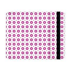 Cute Pretty Elegant Pattern Samsung Galaxy Tab Pro 8.4  Flip Case by creativemom