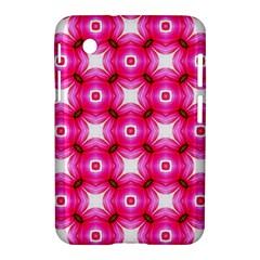 Cute Pretty Elegant Pattern Samsung Galaxy Tab 2 (7 ) P3100 Hardshell Case  by creativemom