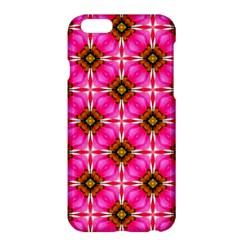 Cute Pretty Elegant Pattern Apple Iphone 6 Plus Hardshell Case by creativemom