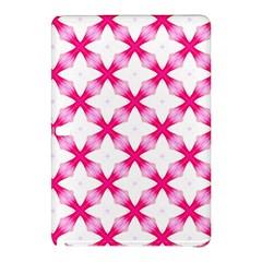Cute Pretty Elegant Pattern Samsung Galaxy Tab Pro 12 2 Hardshell Case by creativemom