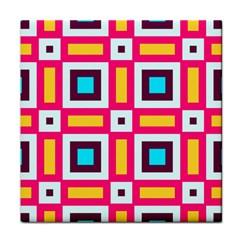 Cute Pretty Elegant Pattern Face Towel by creativemom