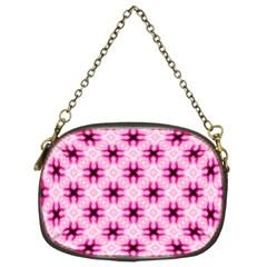 Cute Pretty Elegant Pattern Chain Purse (two Sided)  by creativemom