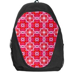 Cute Pretty Elegant Pattern Backpack Bag by creativemom