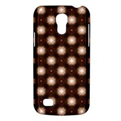 Cute Pretty Elegant Pattern Samsung Galaxy S4 Mini (gt I9190) Hardshell Case  by creativemom
