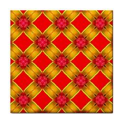 Cute Pretty Elegant Pattern Ceramic Tile by creativemom