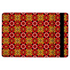 Cute Pretty Elegant Pattern Apple Ipad Air 2 Flip Case by creativemom