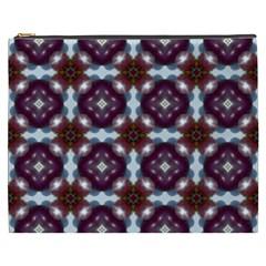 Cute Pretty Elegant Pattern Cosmetic Bag (xxxl) by creativemom