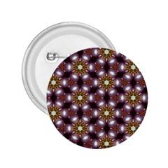 Cute Pretty Elegant Pattern 2 25  Button by creativemom