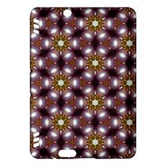 Cute Pretty Elegant Pattern Kindle Fire Hdx Hardshell Case